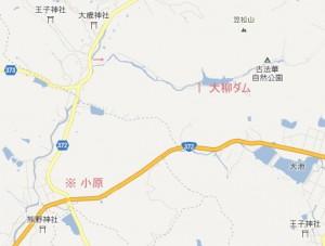 furubokke map