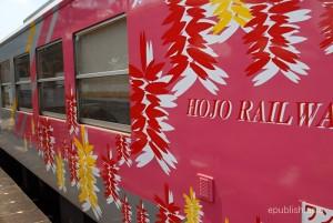 hojo railway